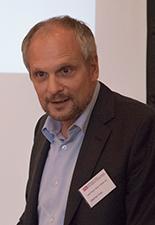Stephan Grau : JOSEF MEYER </br> (Präsident)
