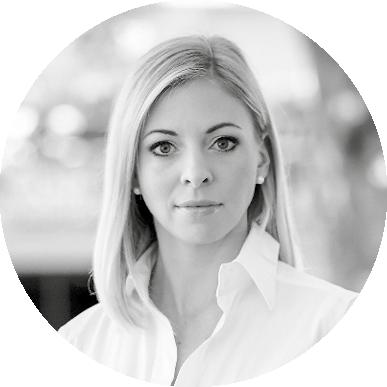 Barbara Lubert : Responsable Marketing + gestion de projet d'événements