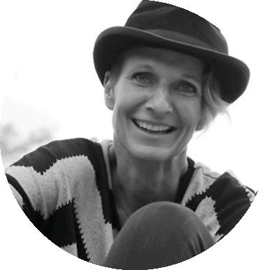 Natalie Bänninger : Assistante de projet