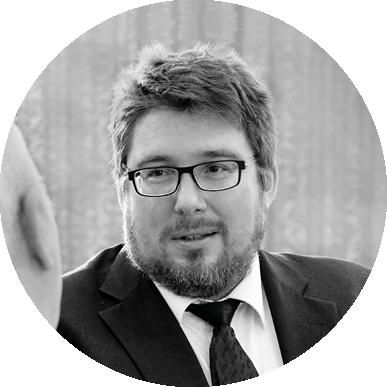 Roland Bärtschi : Directeur technique