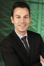 Andreas Taras : ETH Zürich