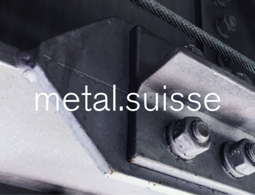Neue Dachorganisation metal.suisse