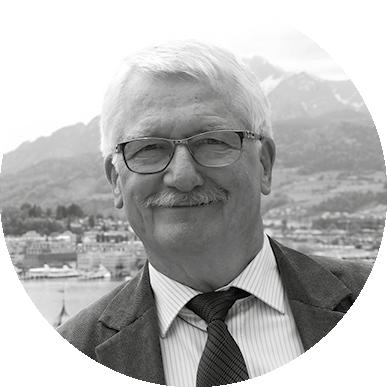 Michel Crisinel : Projets techniques / conseils